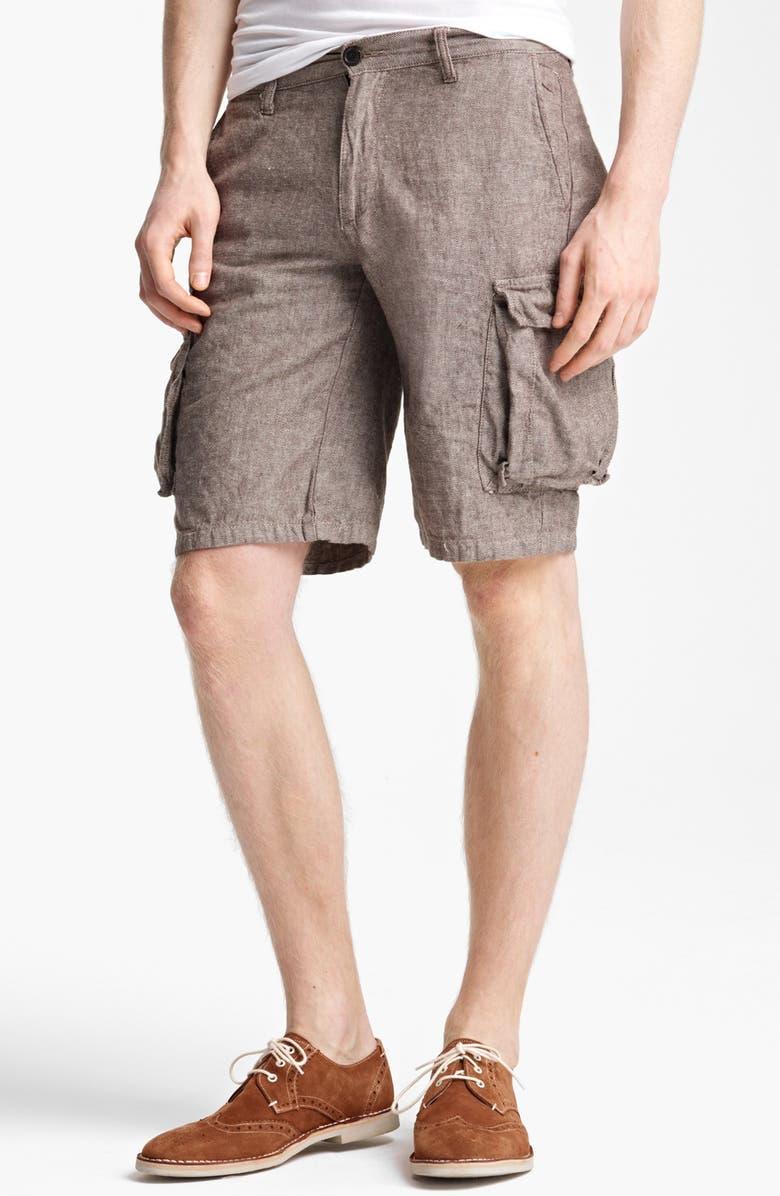BILLY REID Cargo Shorts, Main, color, 240
