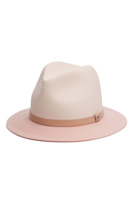 Rag & Bone FLOPPY PLAYA CANVAS HAT