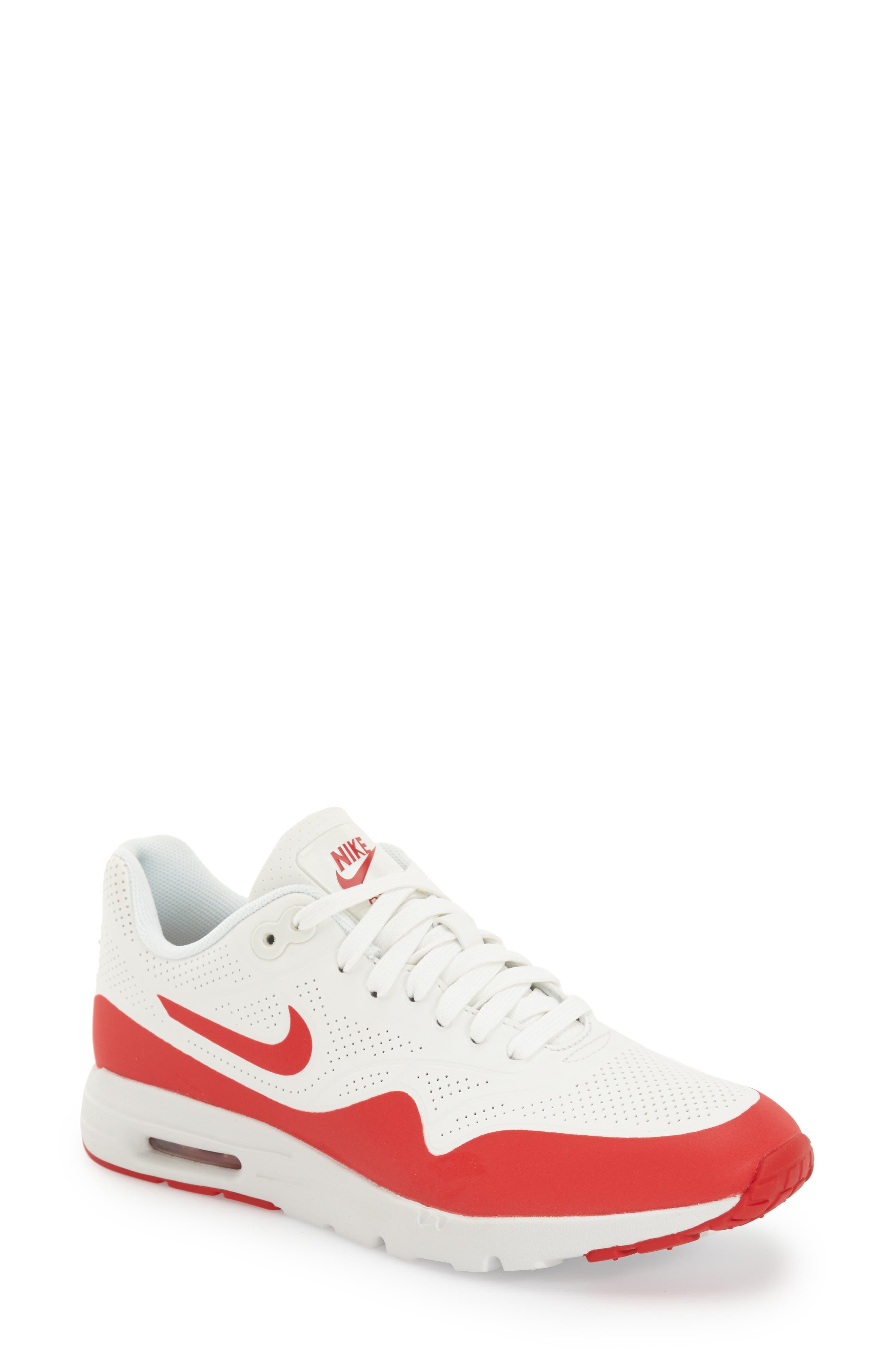 ,                             'Air Max 1 - Ultra Moire' Sneaker,                             Alternate thumbnail 37, color,                             102