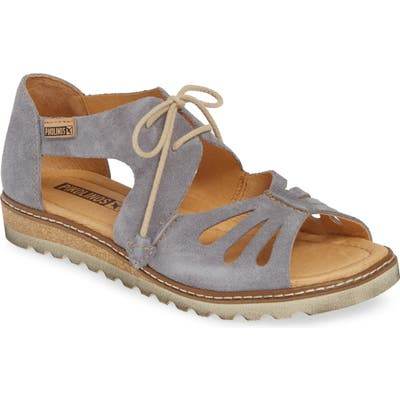 Pikolinos Alcudia Lace-Up Sandal