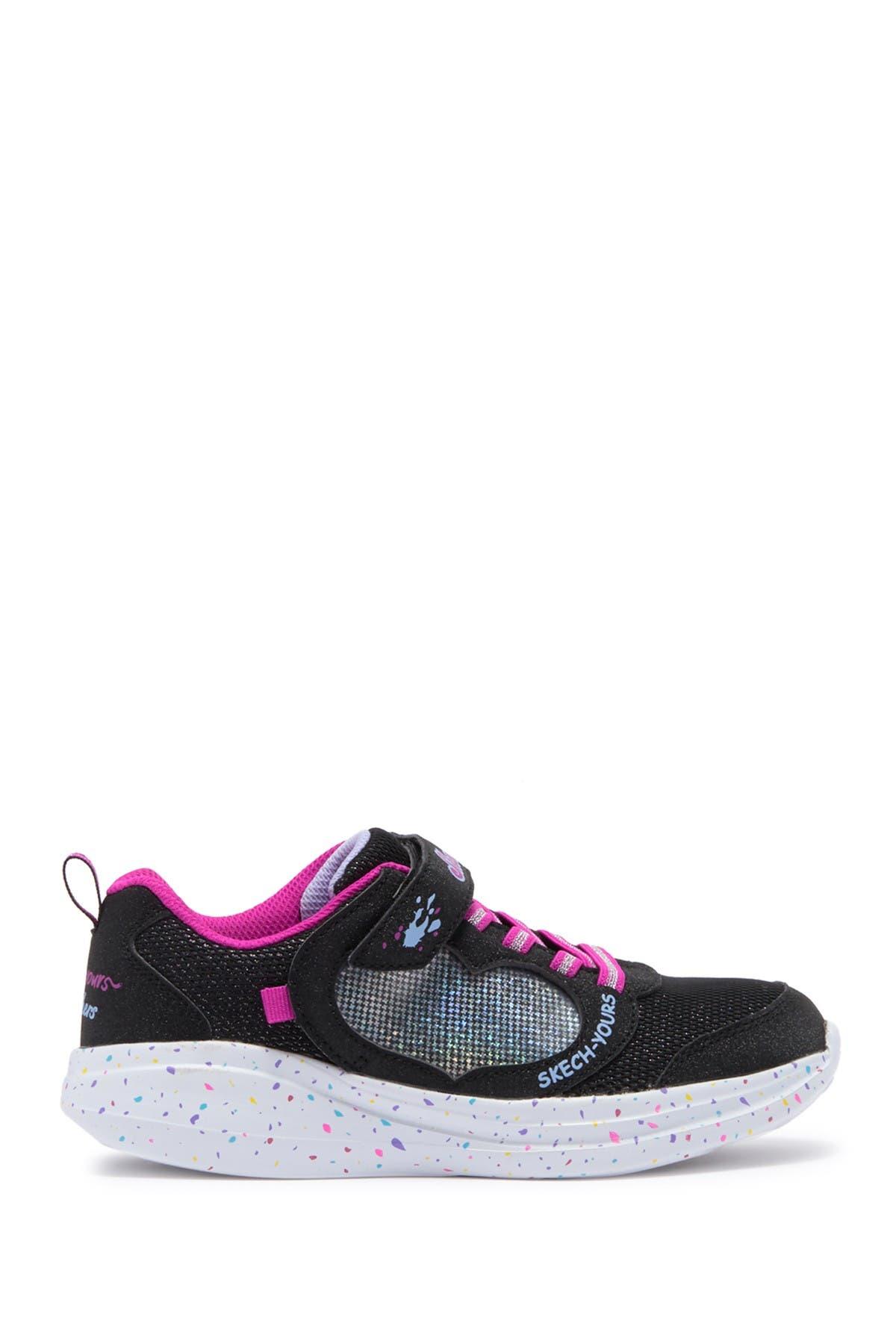 Image of Skechers Go Run Skech Yours Sneaker