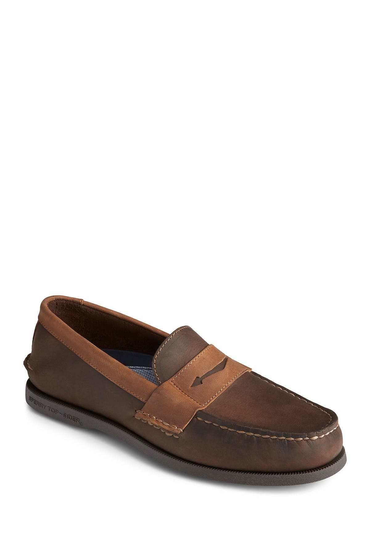 Image of Sperry Wild Horse Penny Loafer - Wide Width Available