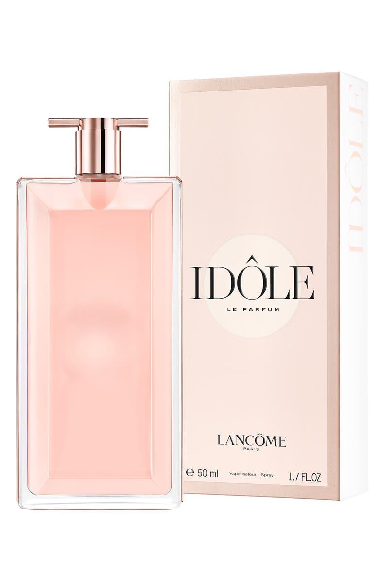 LANCÔME Idôle Eau de Parfum, Main, color, NO COLOR