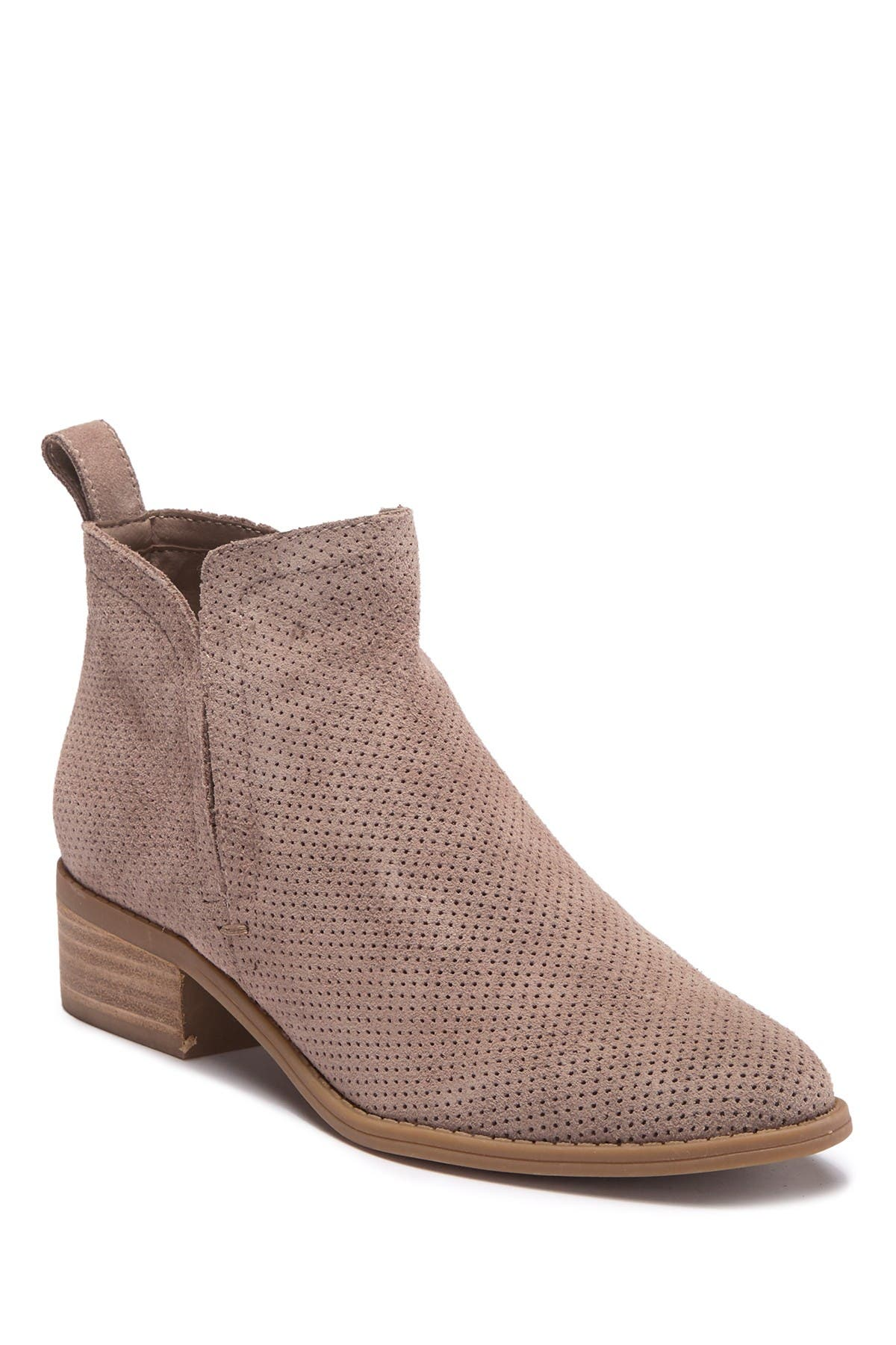 Image of Dolce Vita Tivon Perforated Bootie
