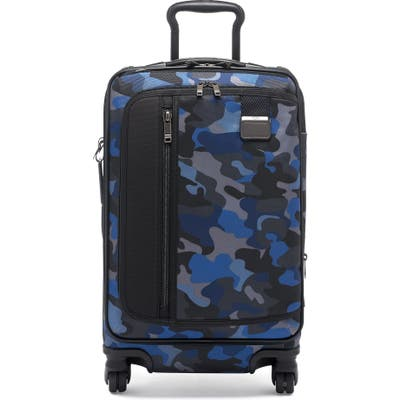 Tumi International 22-Inch Expandable Rolling Carry-On - Grey