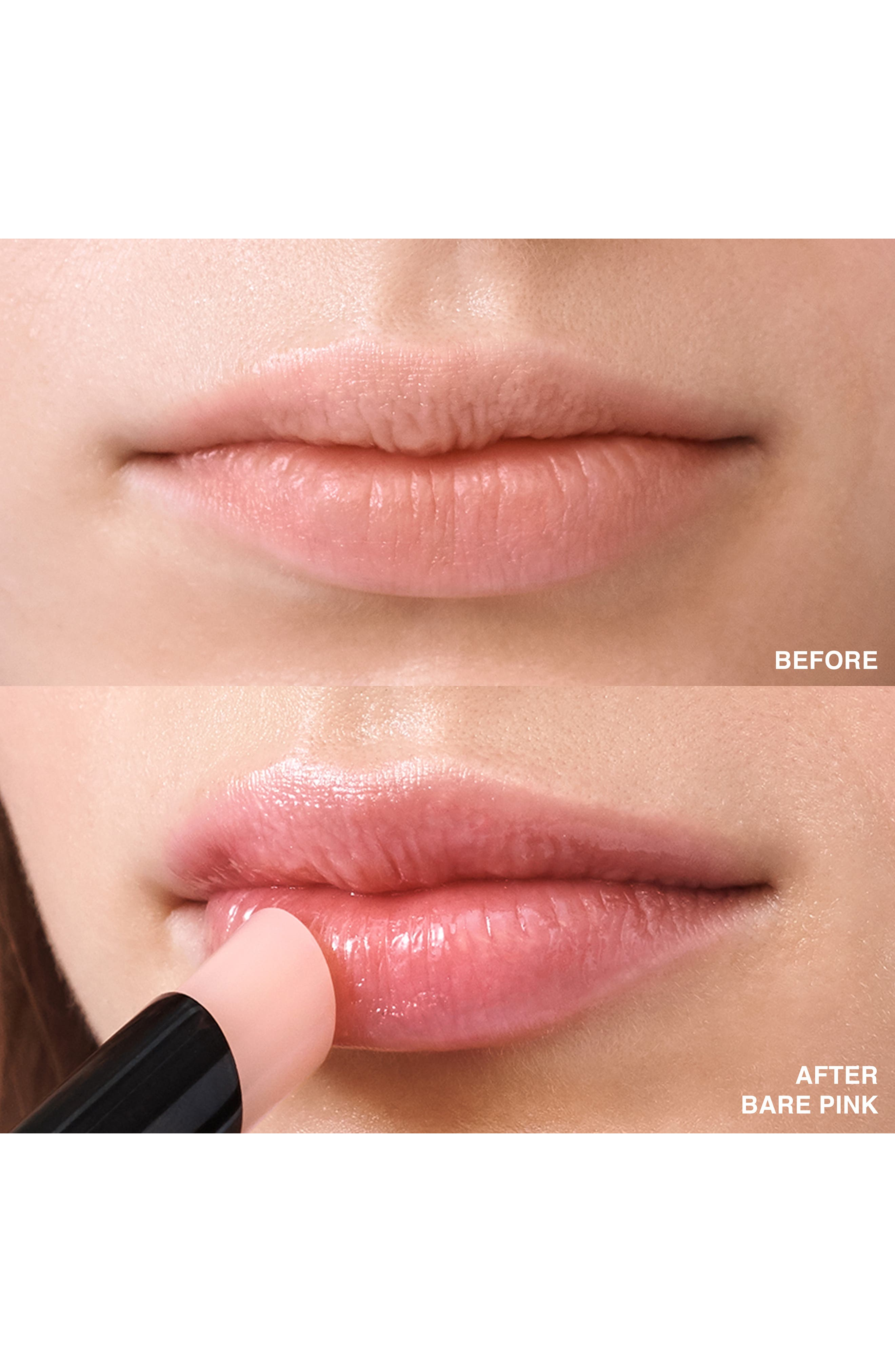 ,                             Extra Lip Tint,                             Alternate thumbnail 2, color,                             BARE PINK
