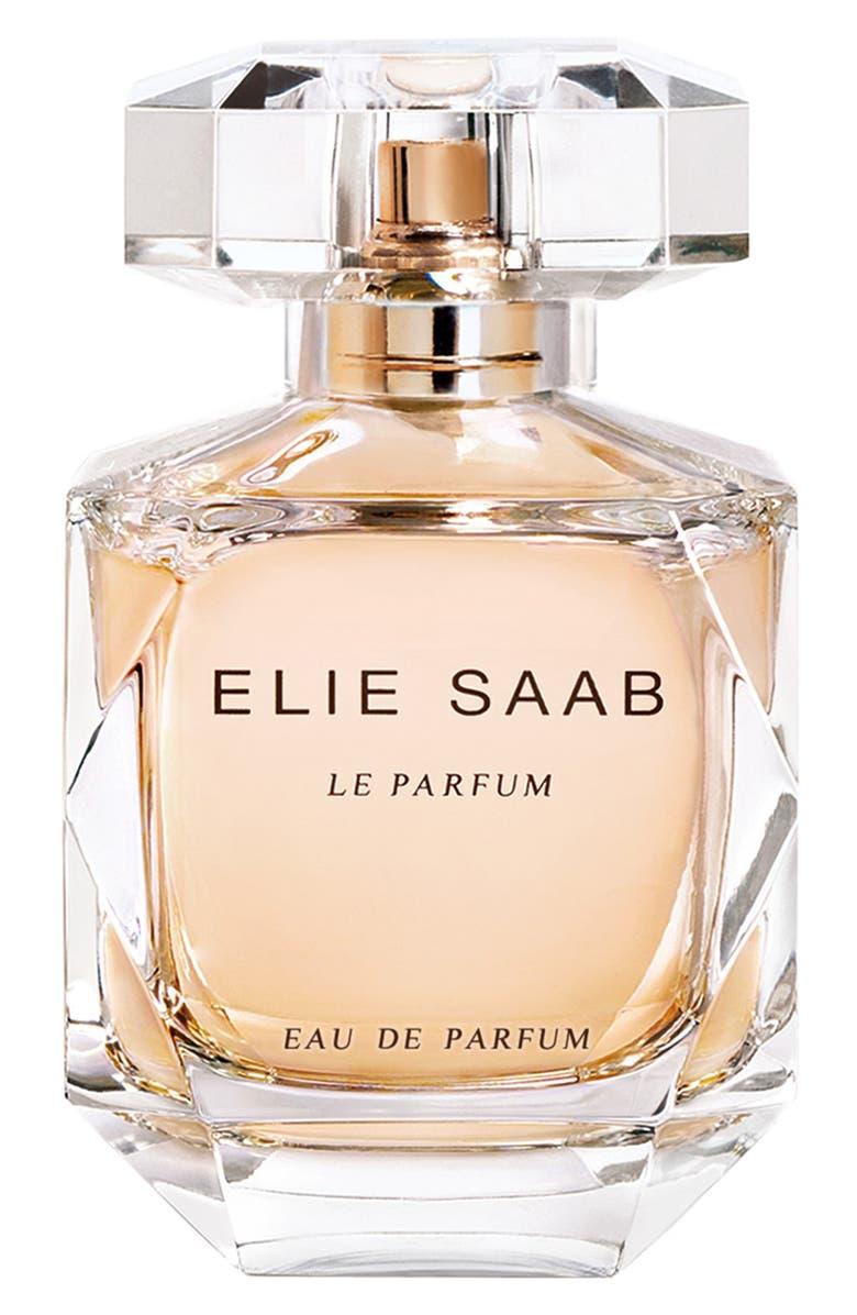ELIE SAAB LE PARFUM Elie Saab 'Le Parfum' Eau de Parfum, Main, color, 000