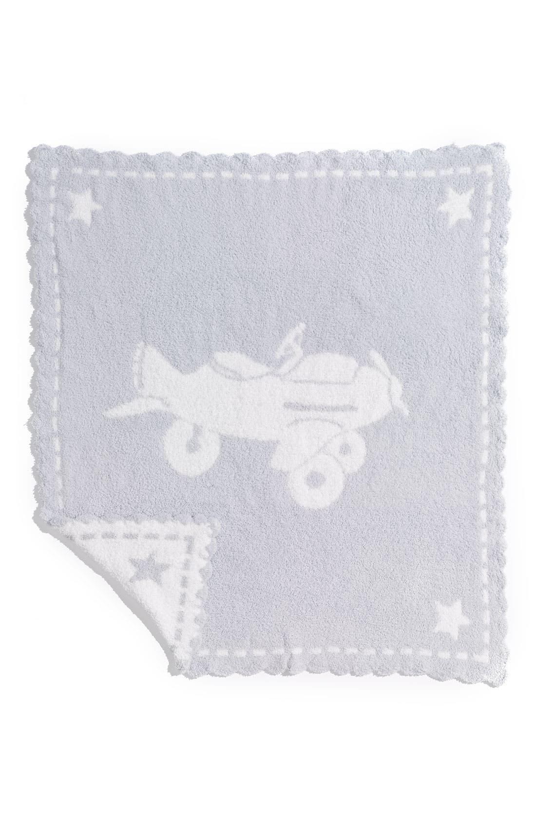 ,                             Receiving Blanket,                             Main thumbnail 5, color,                             400