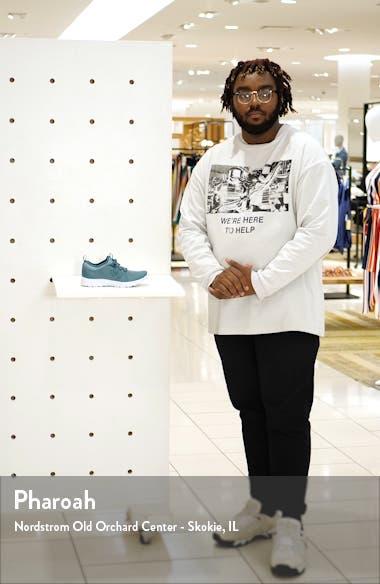Alma Sock Sneaker, sales video thumbnail
