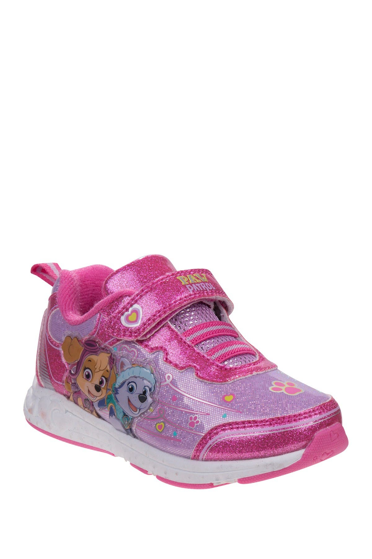 Image of Josmo Nickelodeon Paw Patrol Light-Up Sneaker