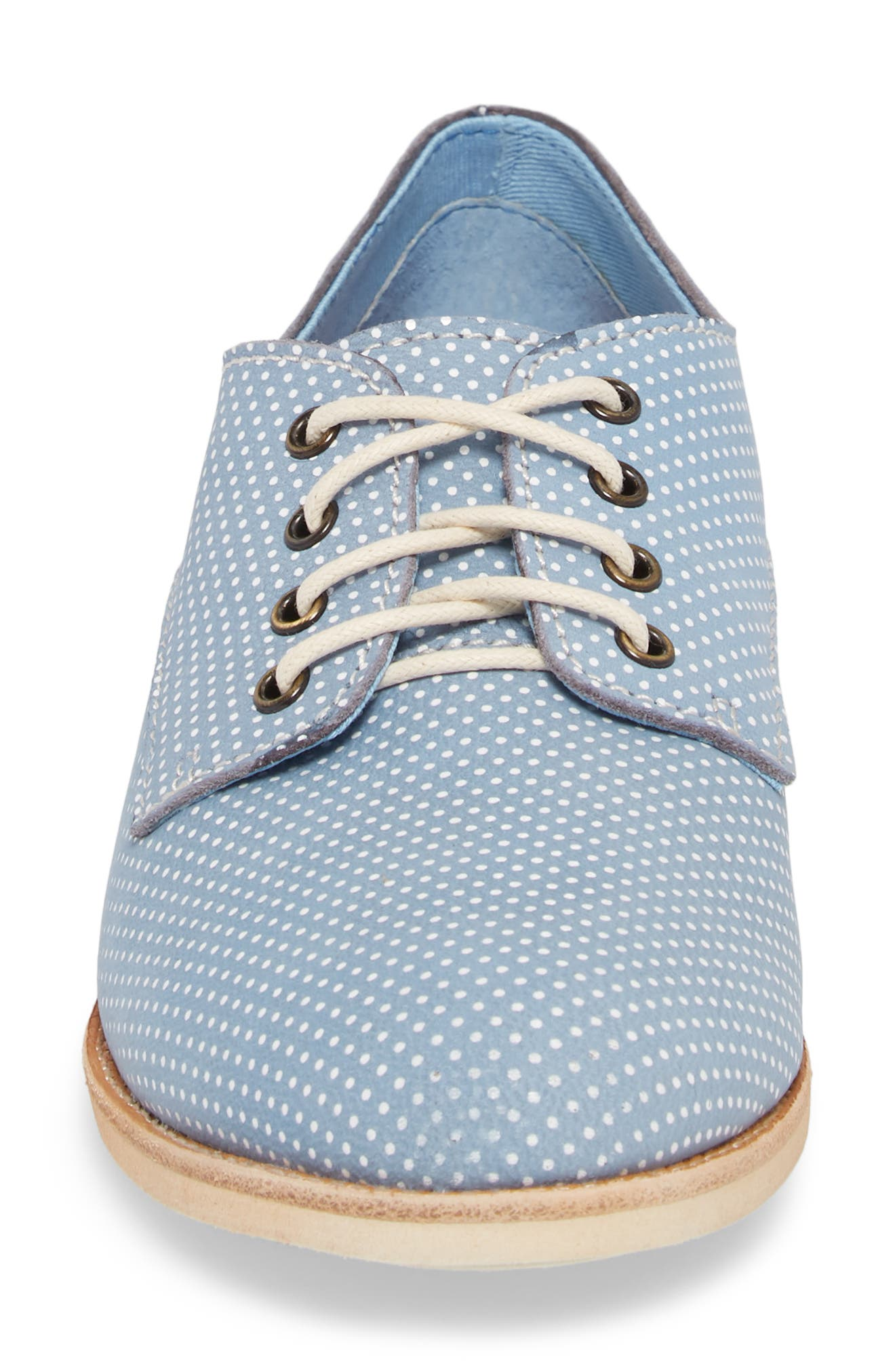 ,                             Derby Oxford,                             Alternate thumbnail 76, color,                             450