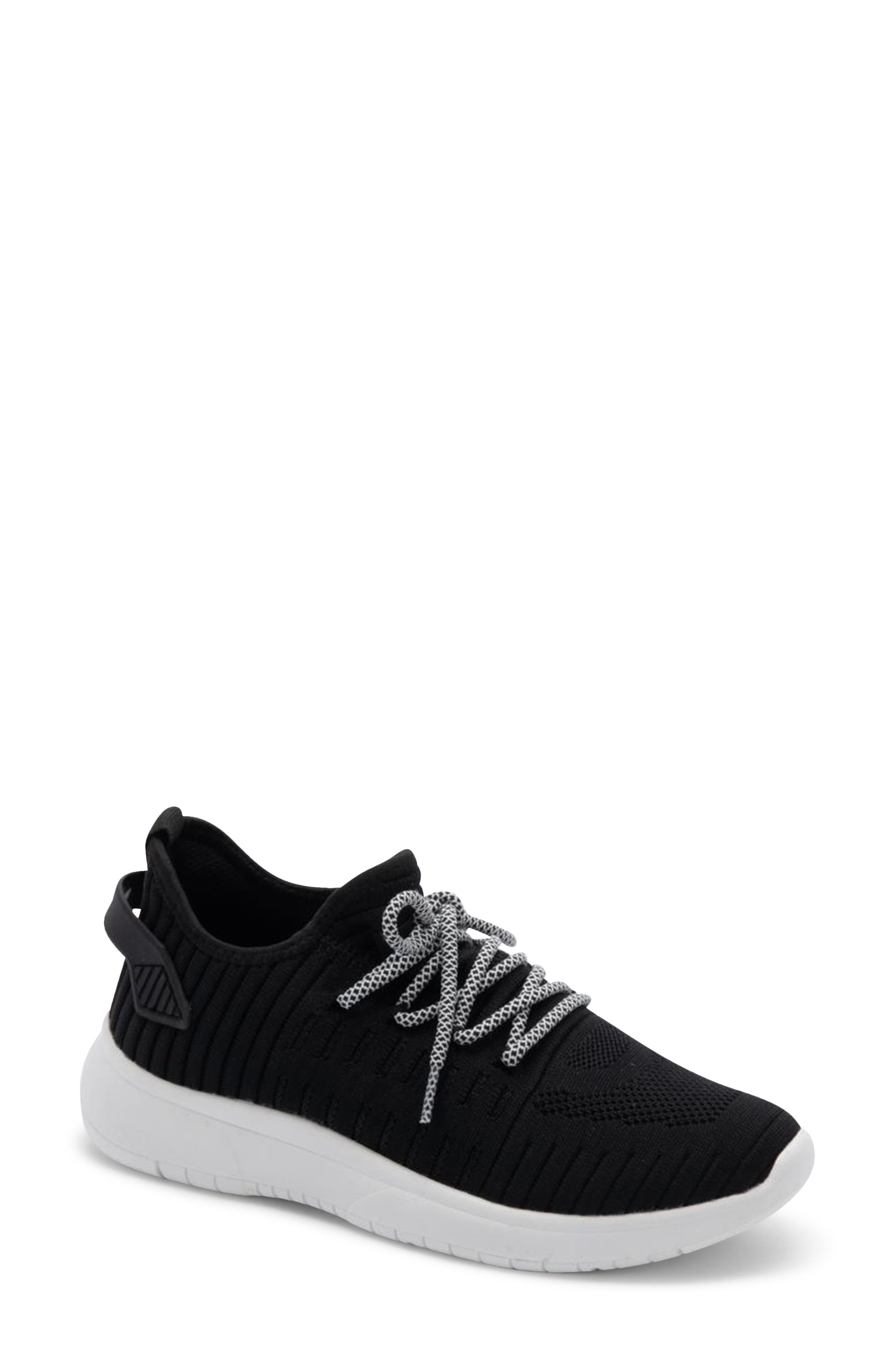 Kamie Waterproof Knit Sneaker