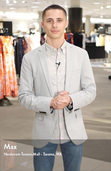 Leena Ruffle Midi Dress, sales video thumbnail