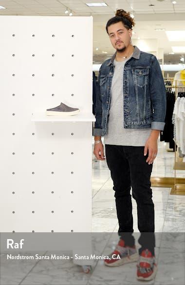 Somers III Sneaker Mule, sales video thumbnail