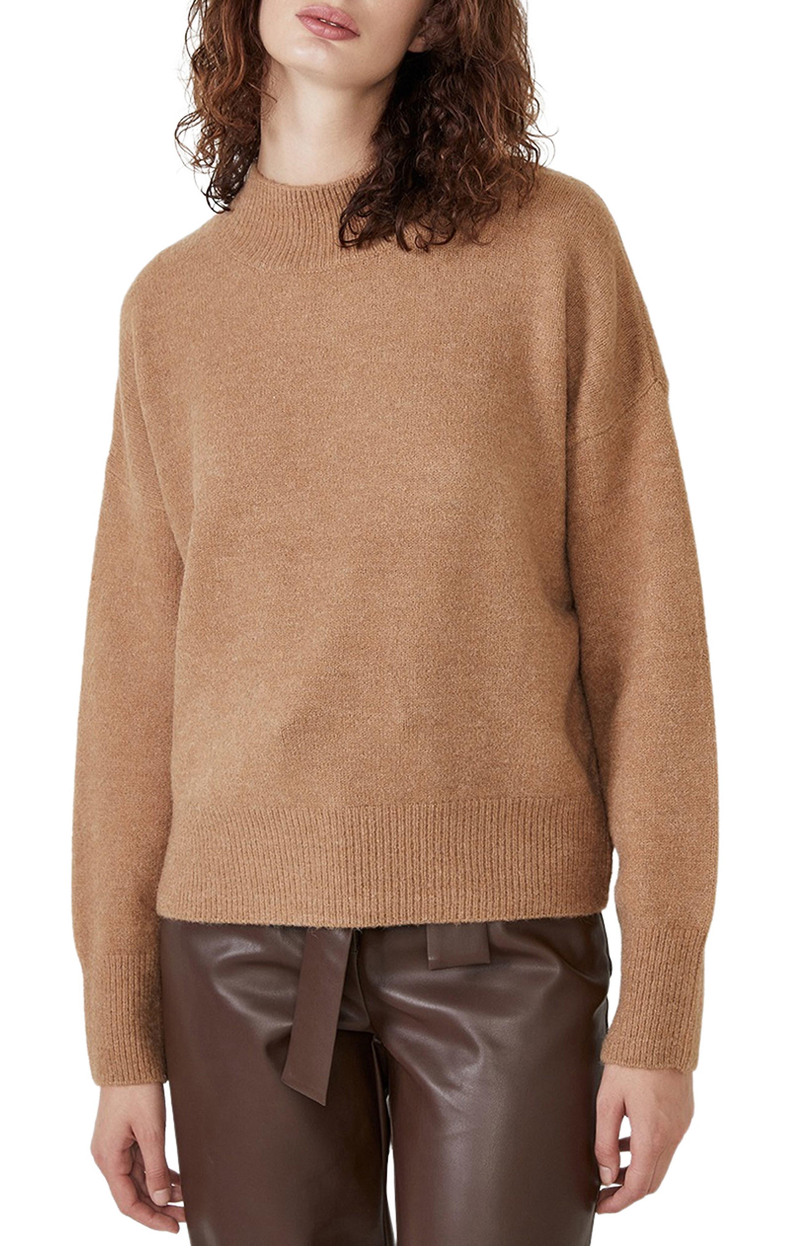 Annie Oversize Sweater