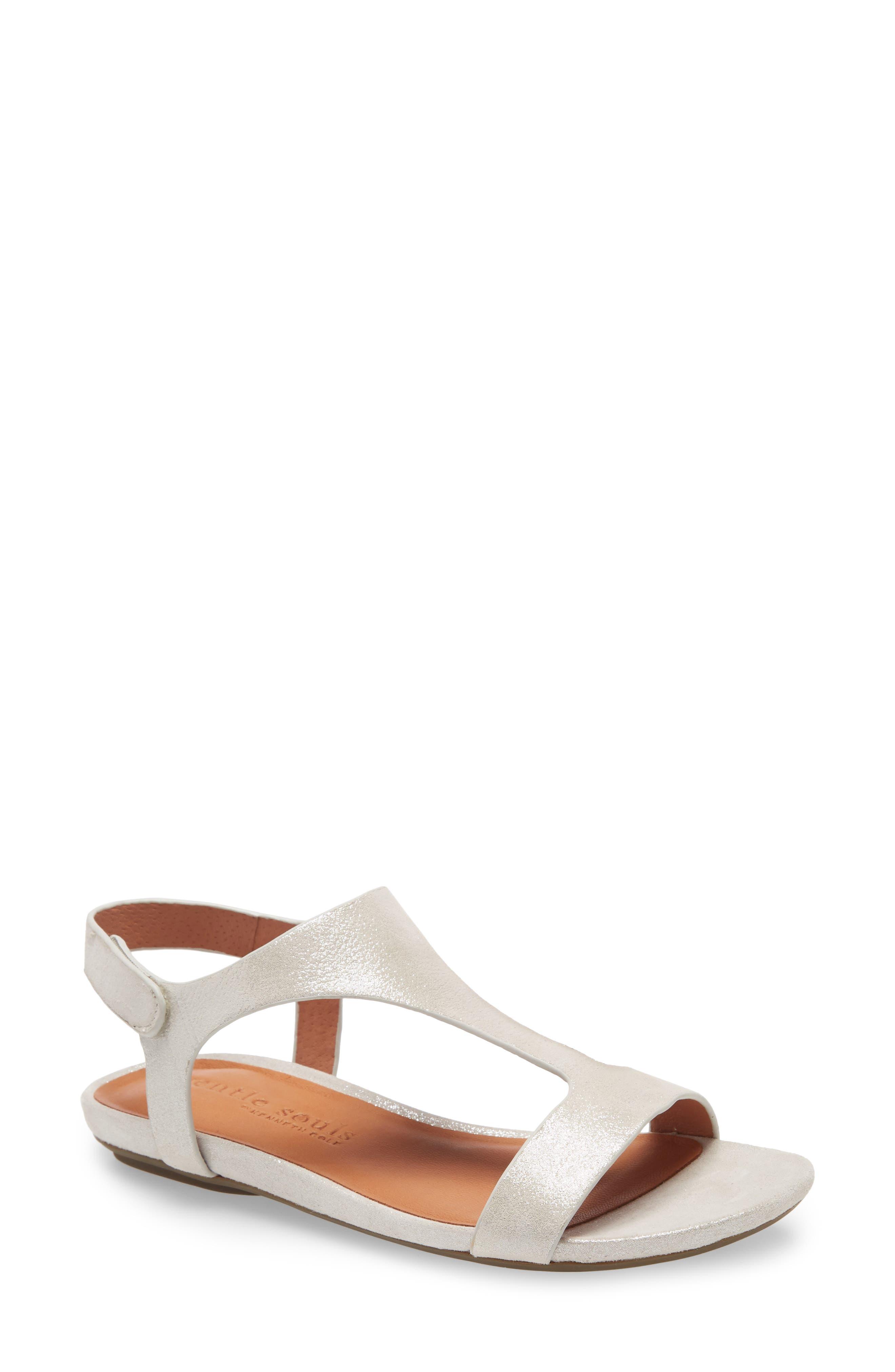Lark T-Strap Sandal