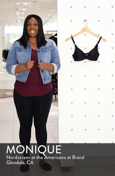 Absolute Invisible Smooth Wireless Contour Bra, sales video thumbnail