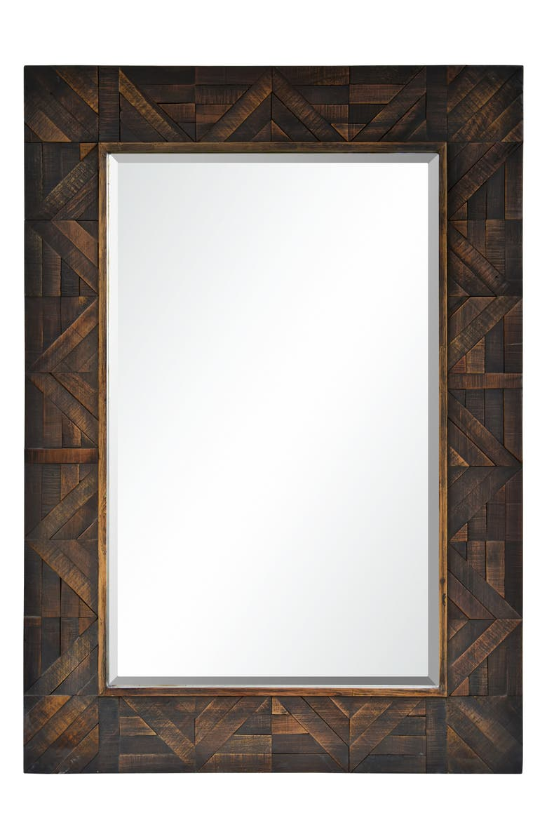 RENWIL Madden Mirror, Main, color, BROWN