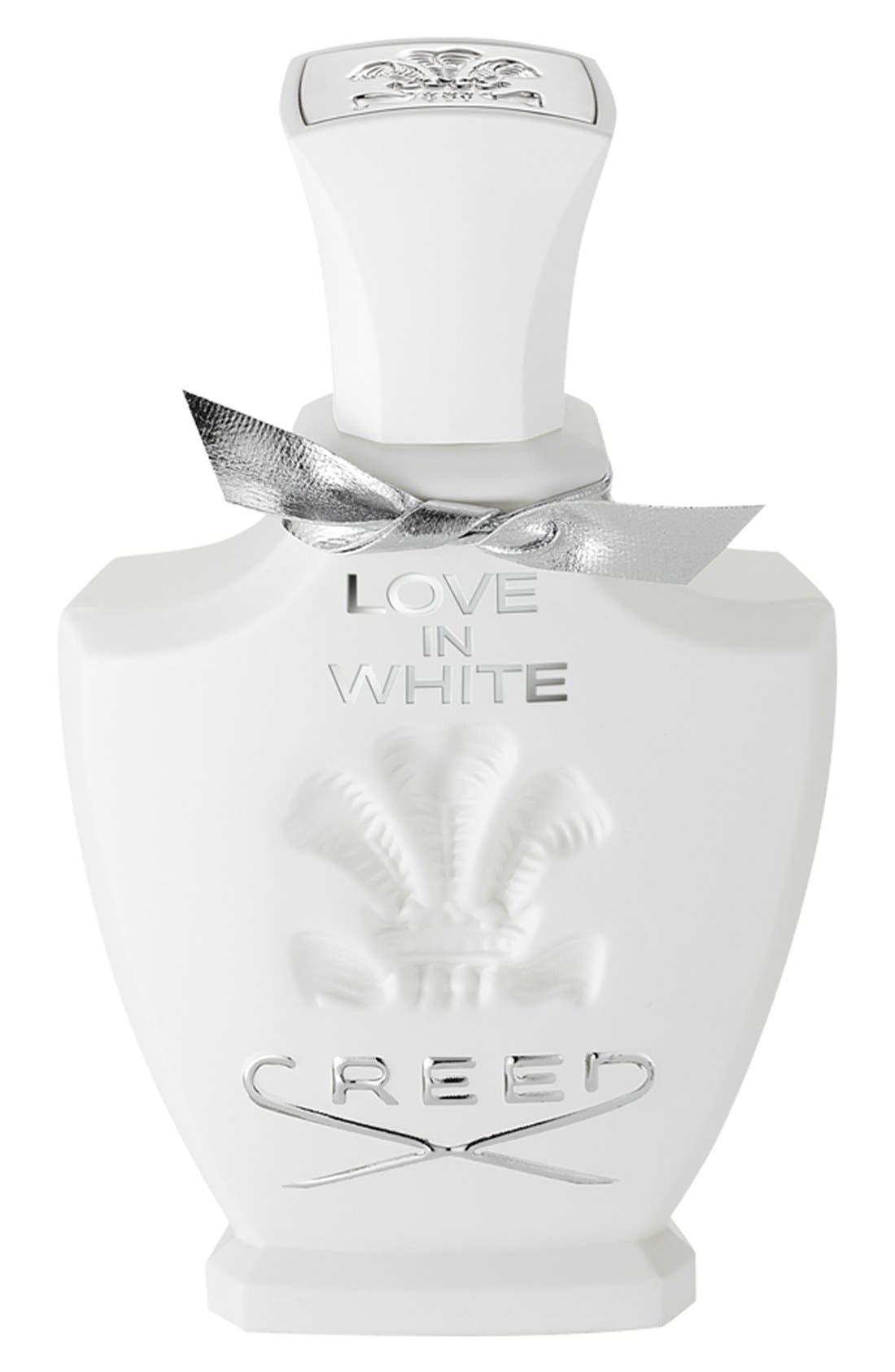Love In White Fragrance