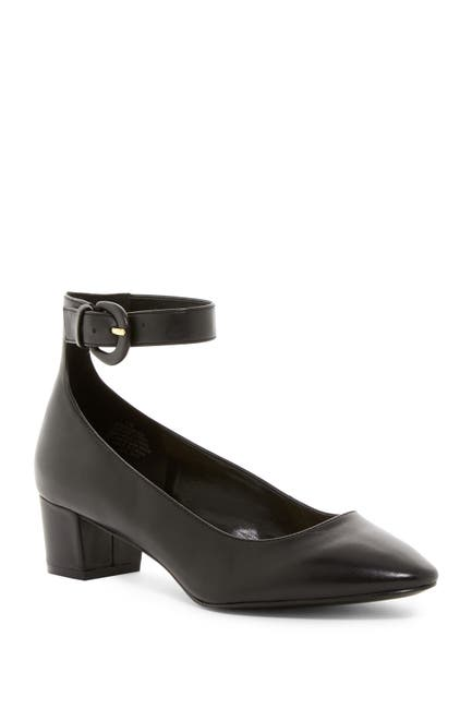 Image of Nine West Brianyah Leather Pump