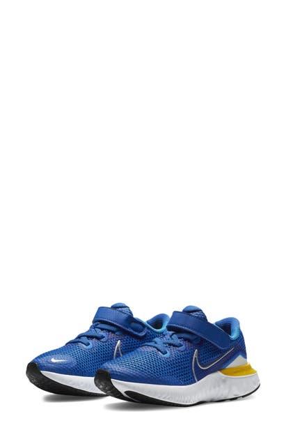 Nike Activewears RENEW RUN GS RUNNING SHOE