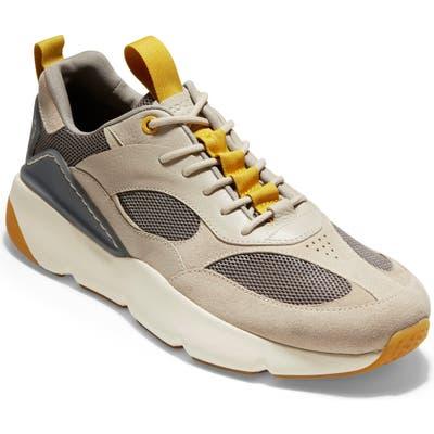 Cole Haan Zerogrand City Trainer Sneaker, Grey