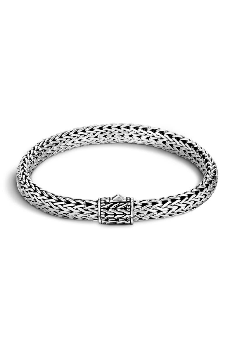 JOHN HARDY Classic Chain Bracelet, Main, color, 040