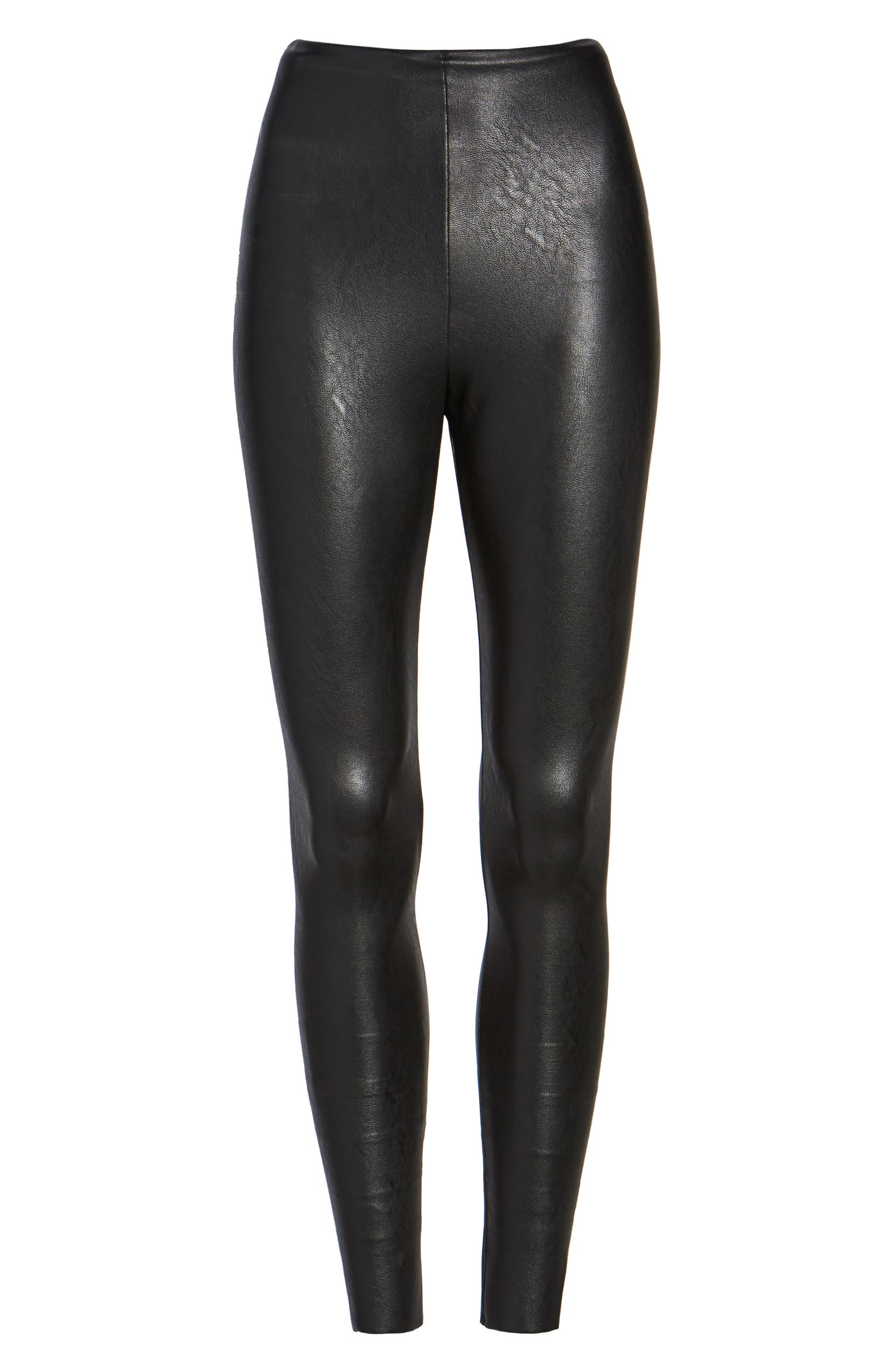 d6180d51120f8 Commando Perfect Control Faux Leather Leggings | Nordstrom
