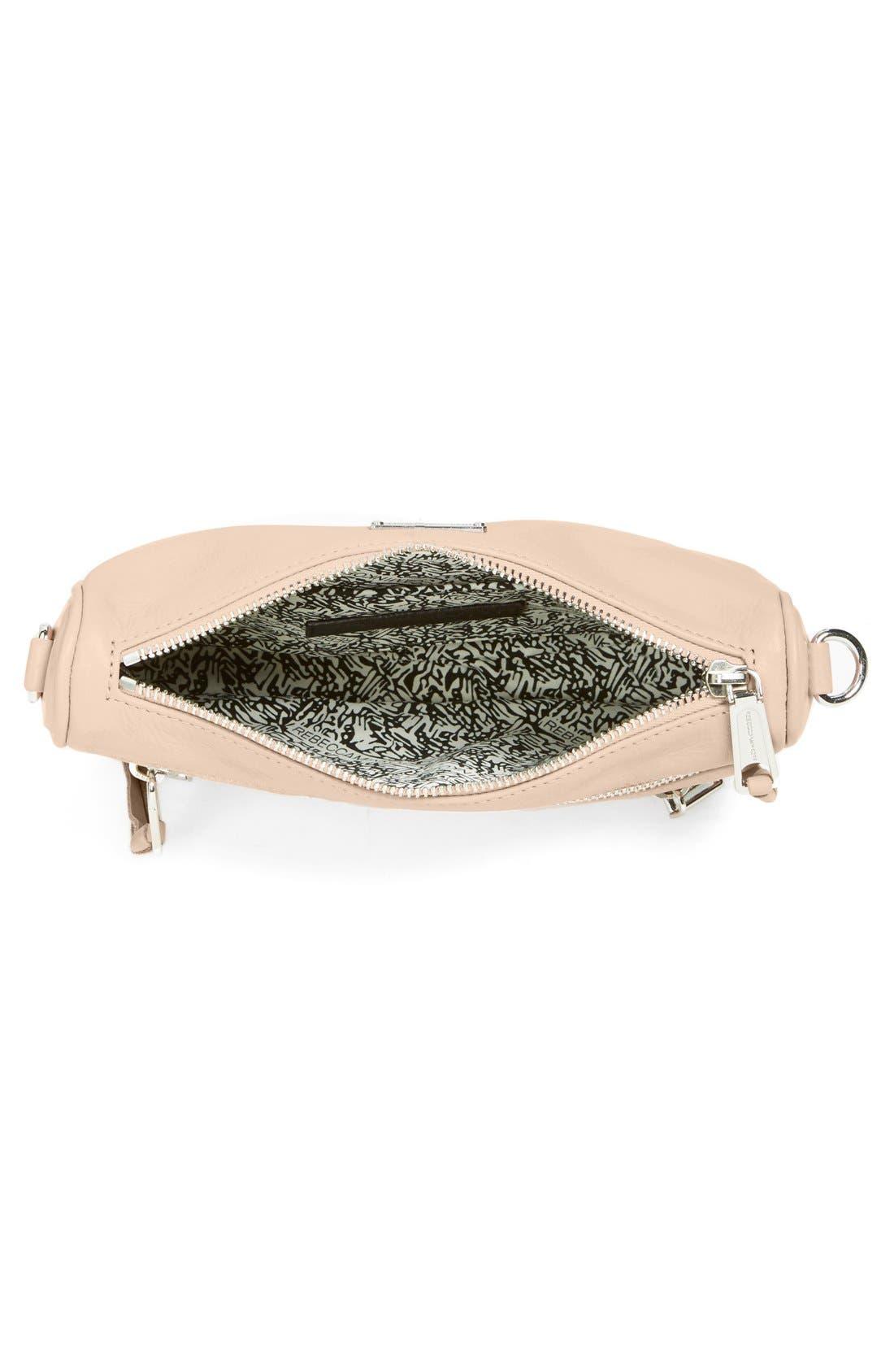 ,                             'Mini 5 Zip' Convertible Crossbody Bag,                             Alternate thumbnail 15, color,                             250