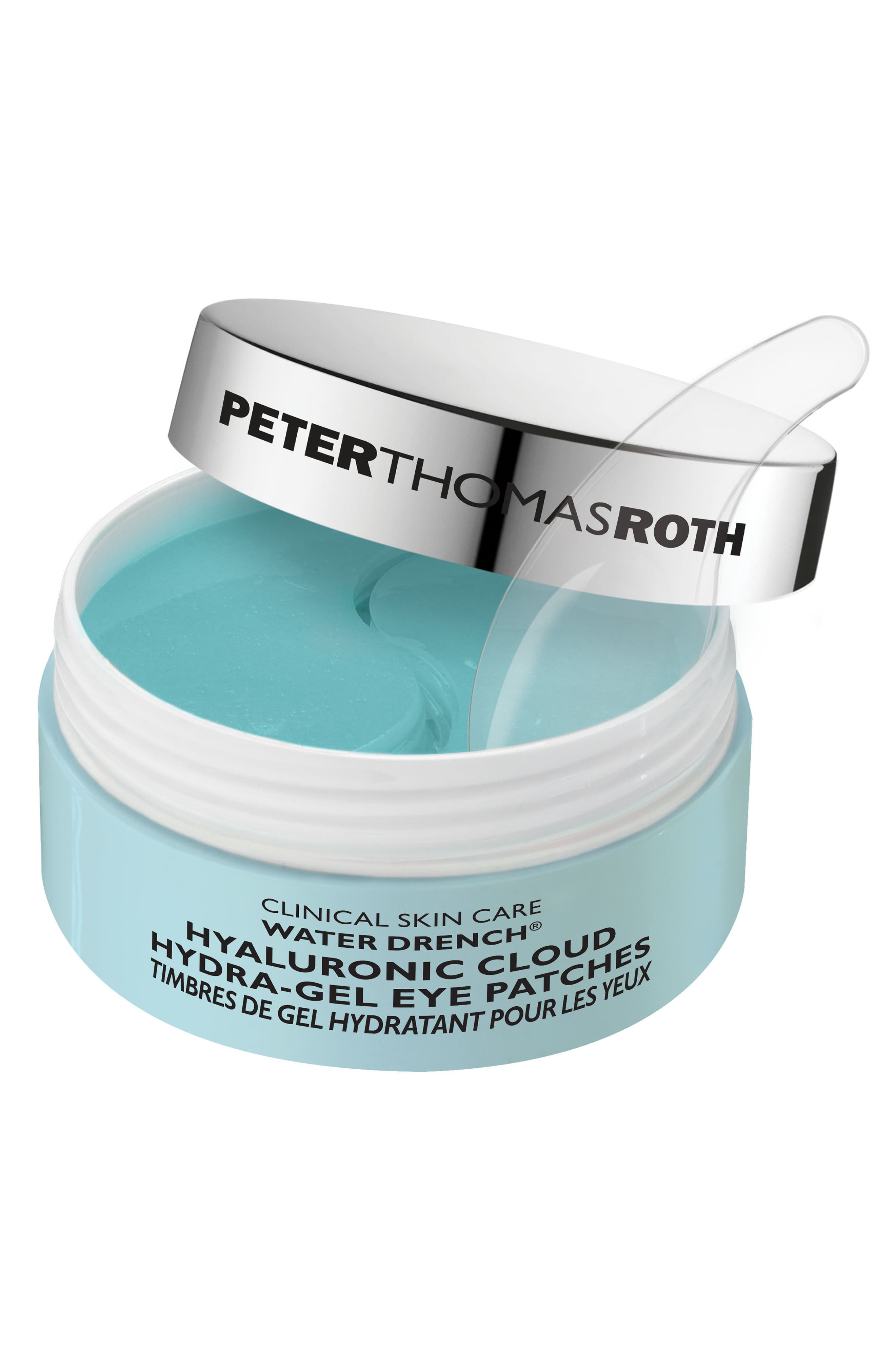Water Drench Hyaluronic Cloud Hydra-Gel Eye Patches   Nordstrom