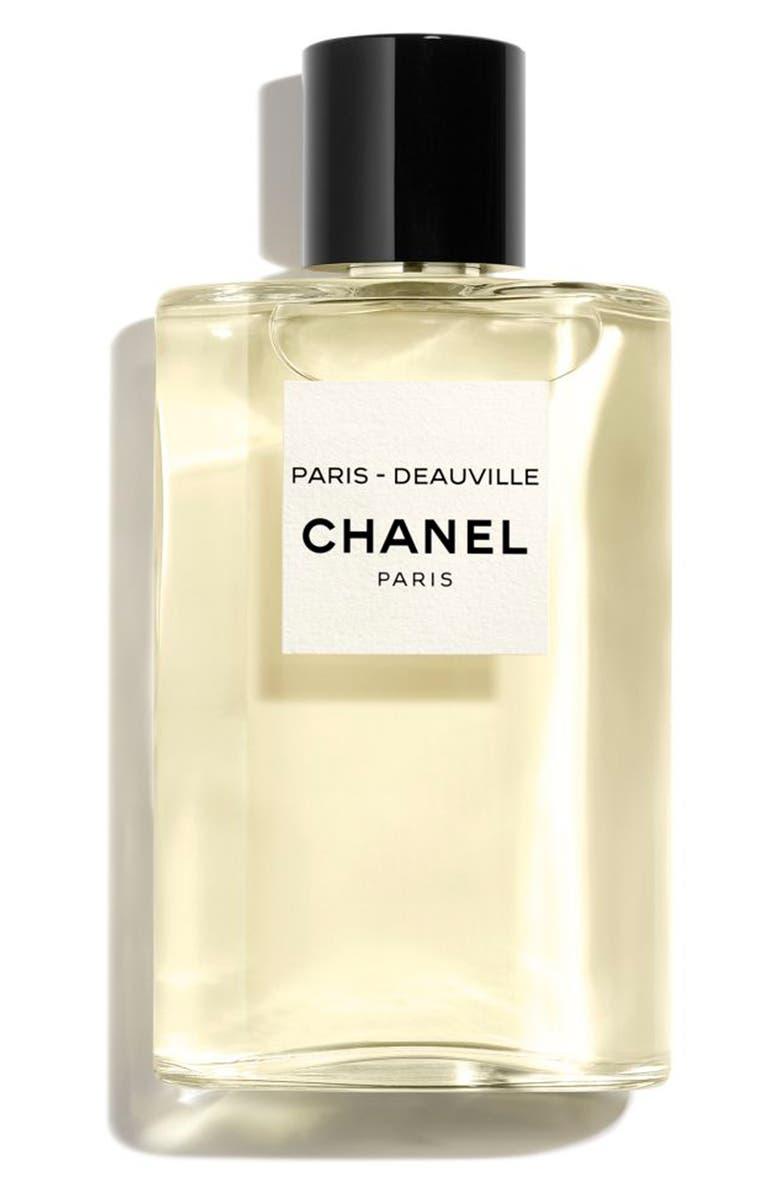CHANEL LES EAUX DE CHANEL PARIS-DEAUVILLE Eau de Toilette, Main, color, NO COLOR