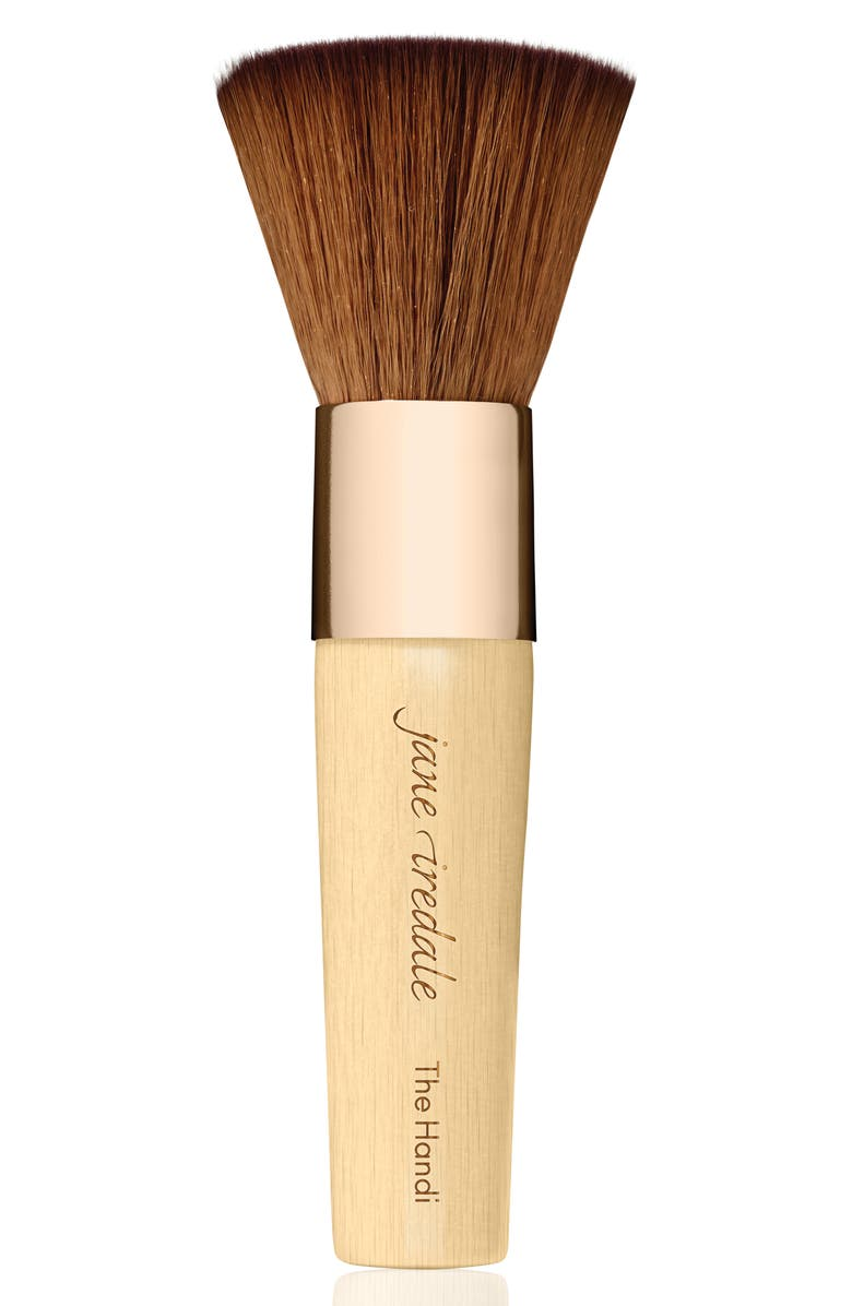 JANE IREDALE <sup>™</sup> The Handi Brush, Main, color, NO COLOR
