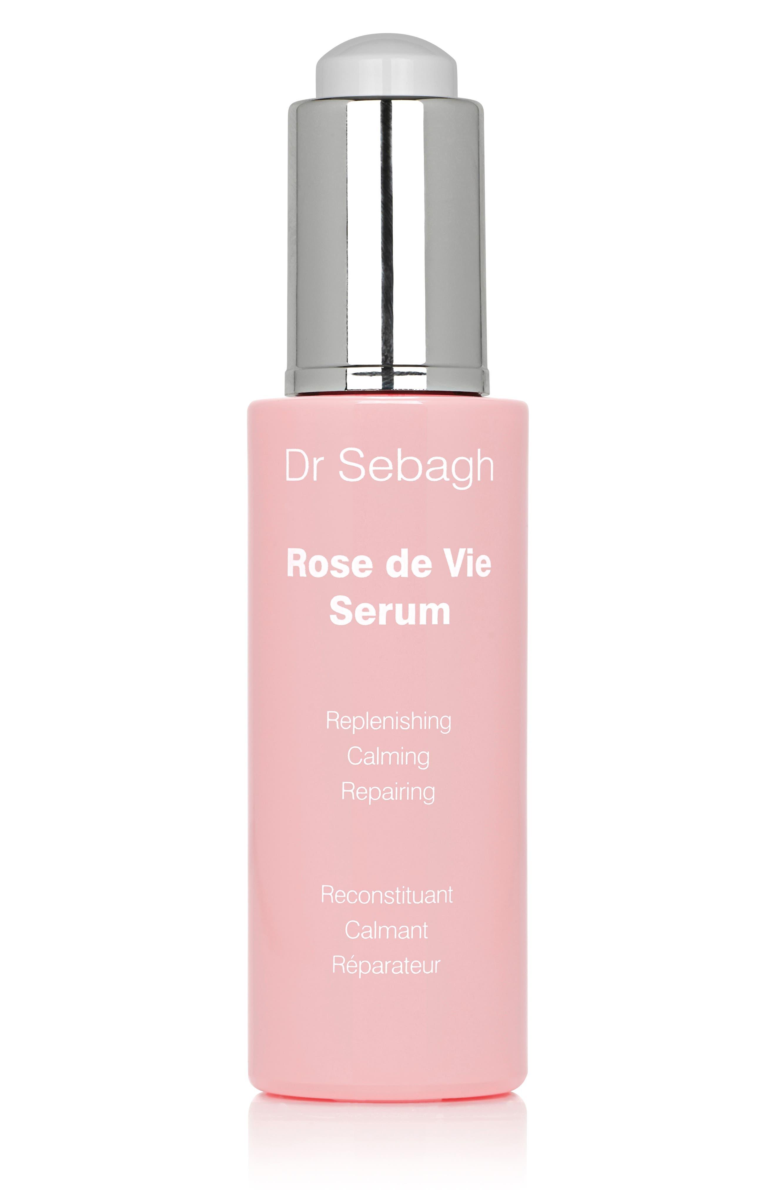 Rose De Vie Serum