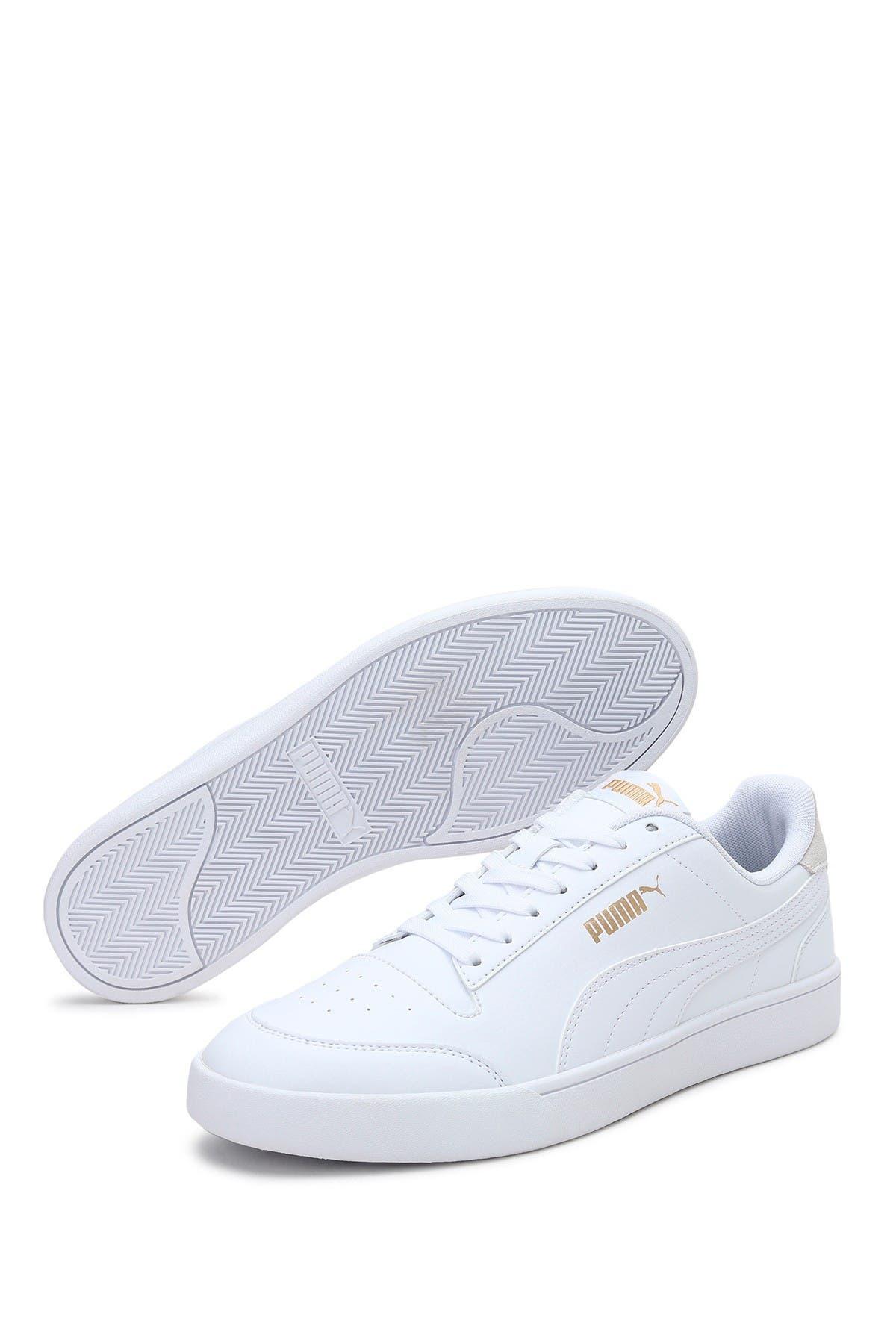 Image of PUMA Shuffle Sneaker