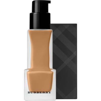 Burberry Beauty Burberry Matte Glow Foundation - 090 Deep Warm