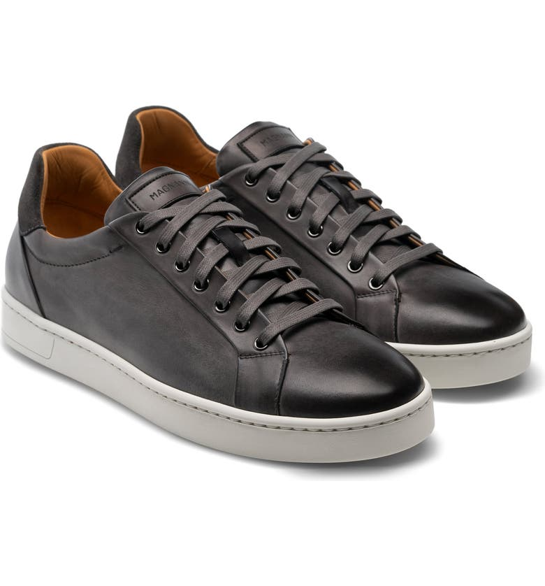 MAGNANNI Elonso Low Top Sneaker, Main, color, 004