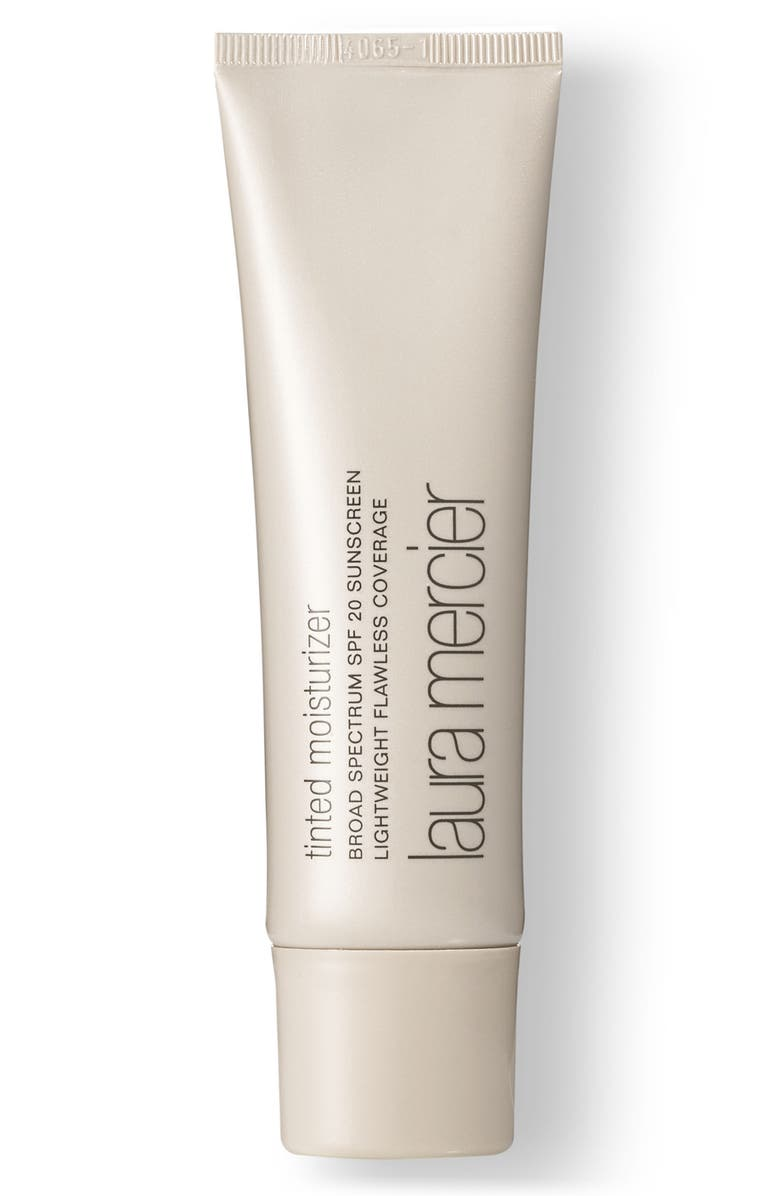 LAURA MERCIER Tinted Moisturizer SPF 20, Main, color, 001