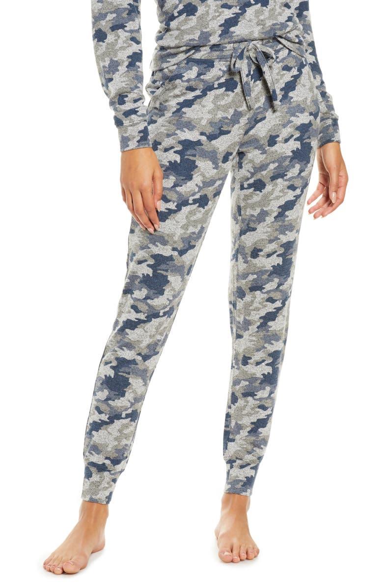 BP. Jogger Pants, Main, color, NAVY INDIGO CAMO