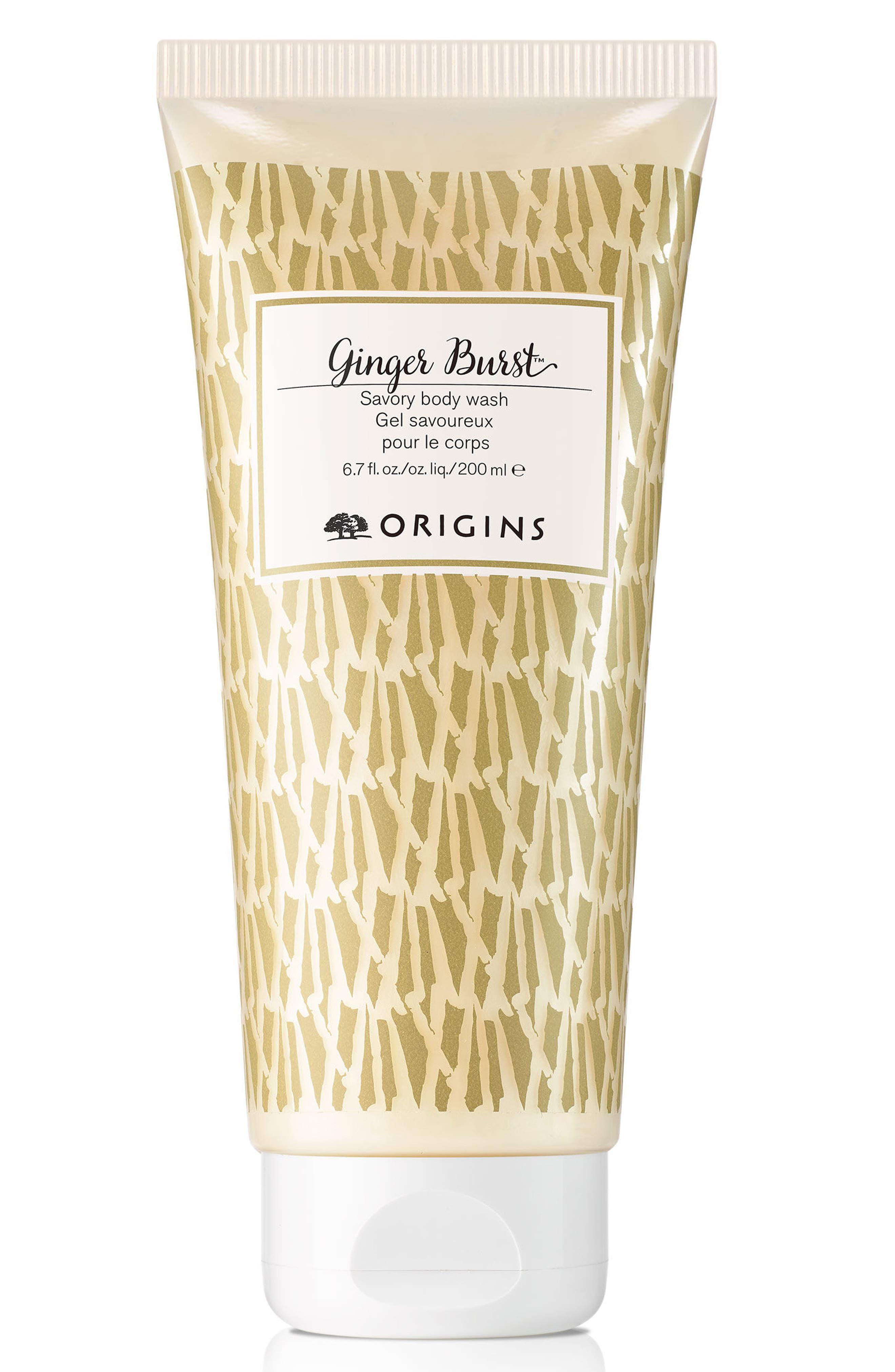 Ginger Burst™ Savory Body Wash | Nordstrom