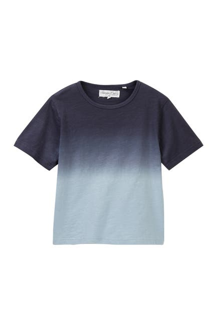 Image of Sovereign Code Faxon Ombre Tee
