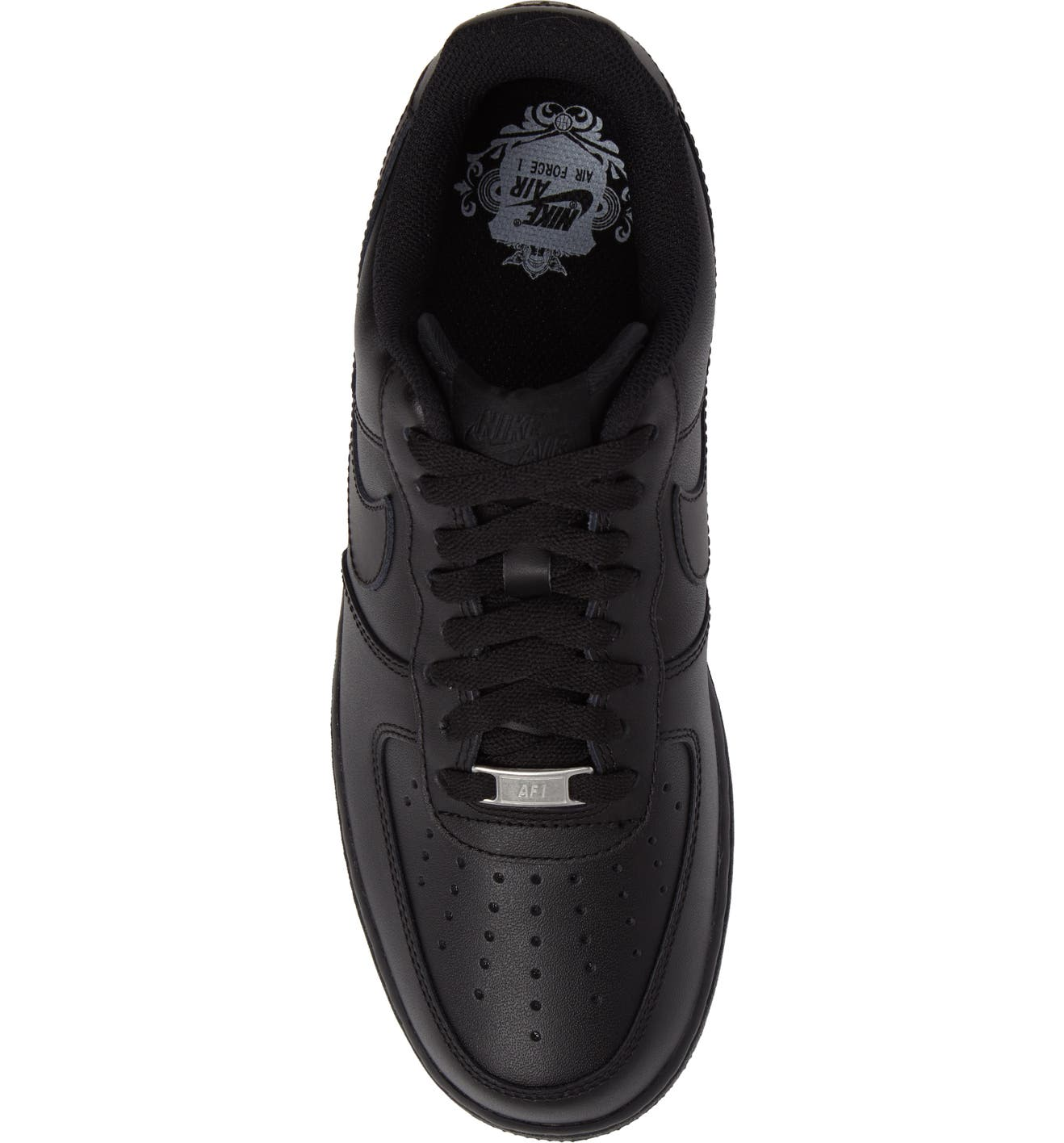 check out 49a2a 3a054 Nike Air Force 1  07 Sneaker (Men)   Nordstrom