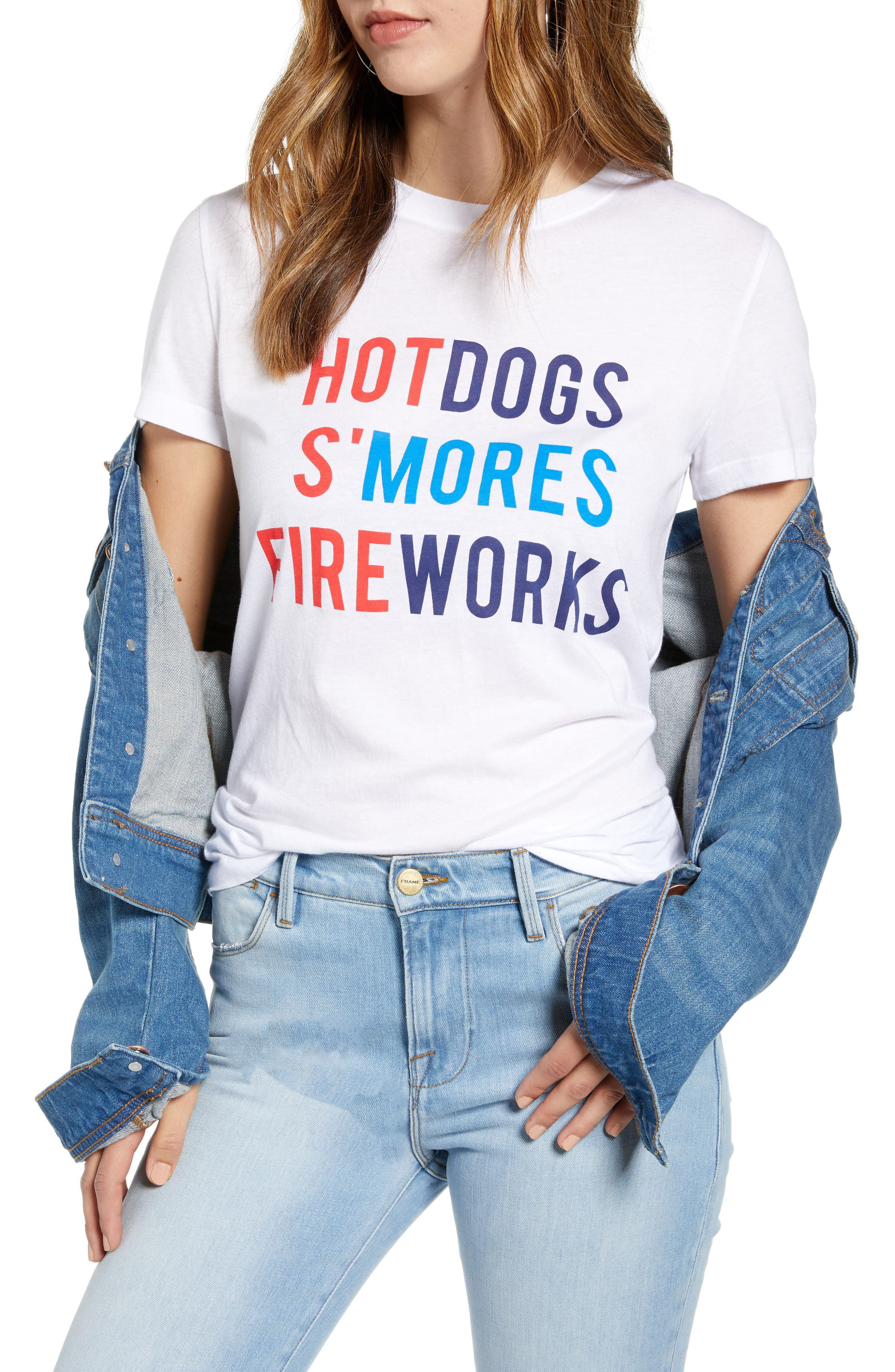 1901 Hot Dogs S