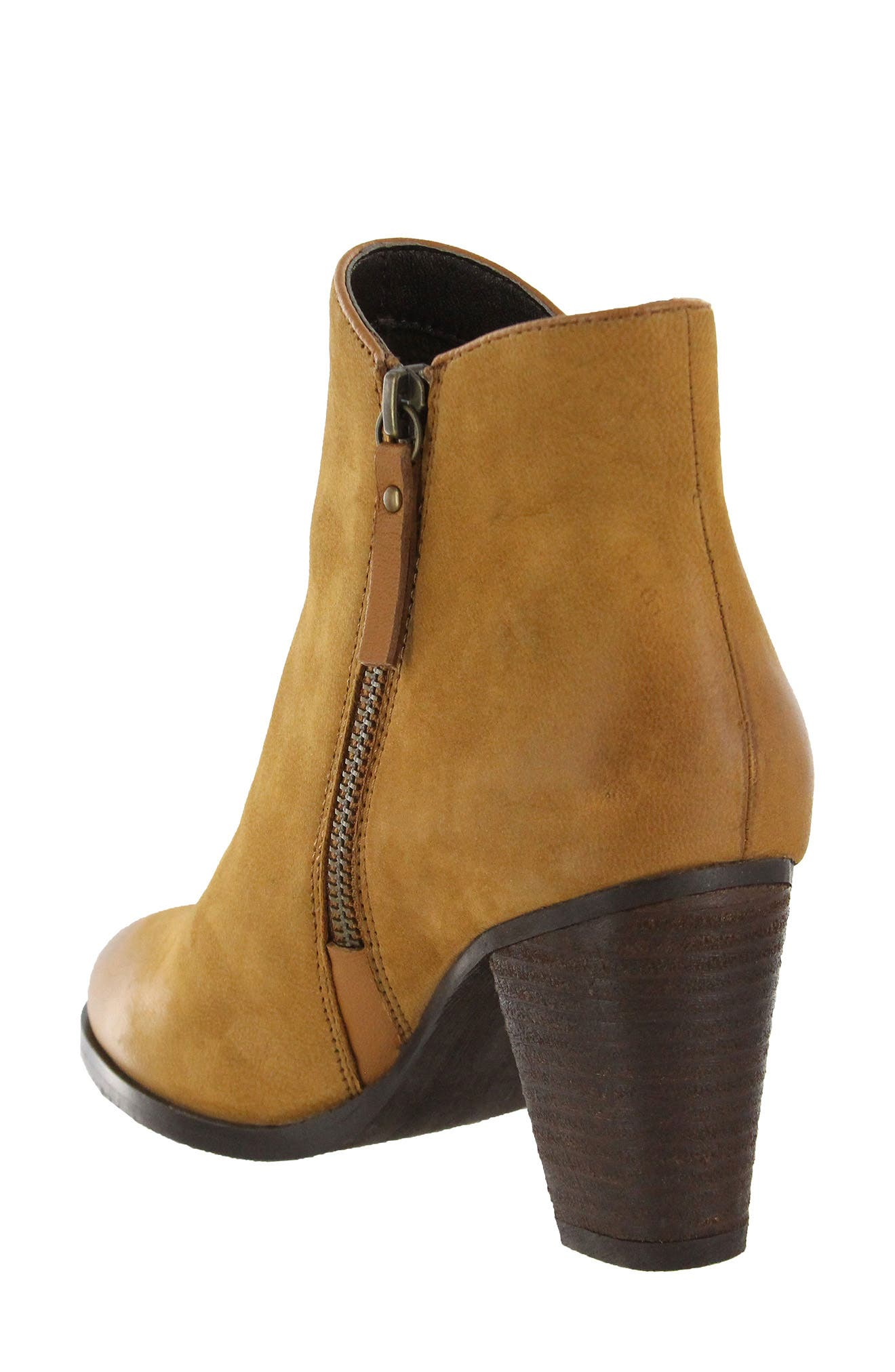 ,                             Maddock Block Heel Bootie,                             Alternate thumbnail 12, color,                             201