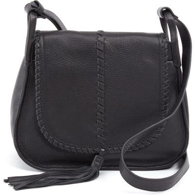 Hobo Brio Leather Crossbody Bag -