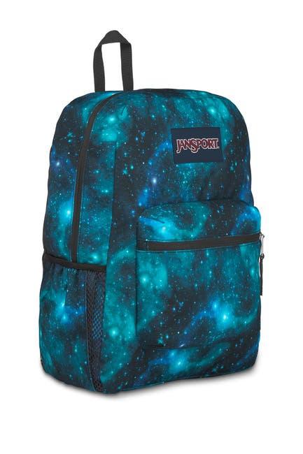 Image of JANSPORT Celestial Print Cross Town Backpack