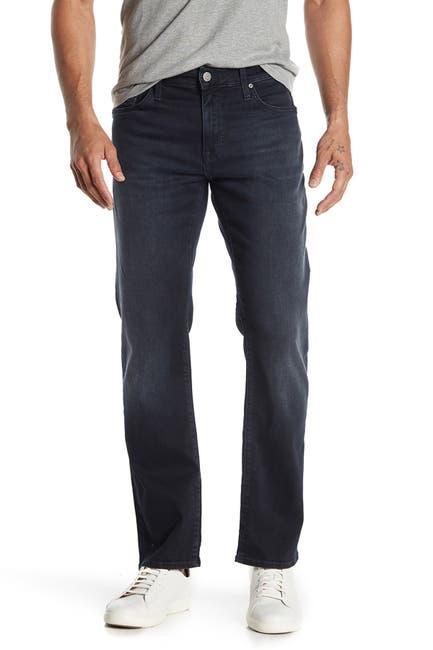 """Image of Mavi Zach Straight Jeans - 30-34"""" Inseam"""