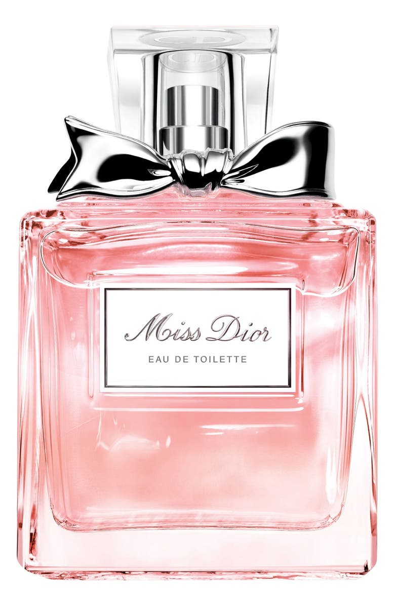 DIOR Miss Dior Eau de Toilette, Main, color, NO COLOR