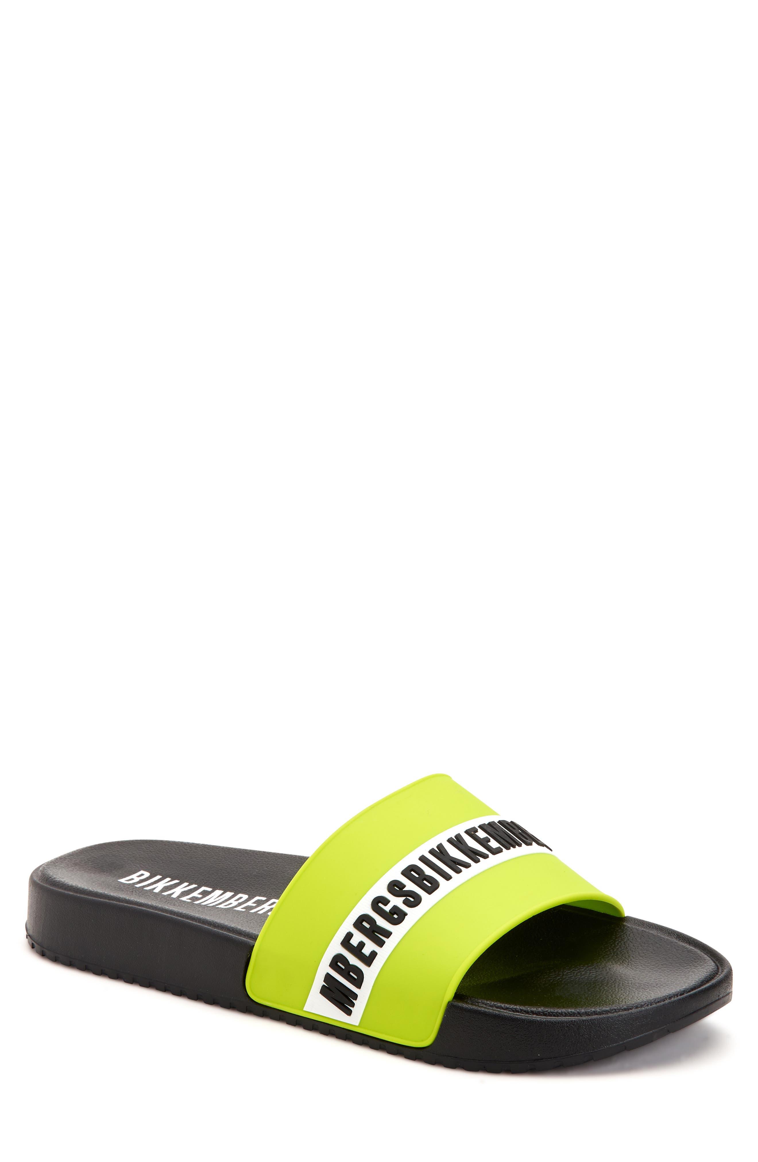 Roger Pool Slide Sandal
