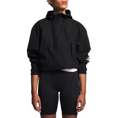 The North Face Peril Wind Jacket, Black