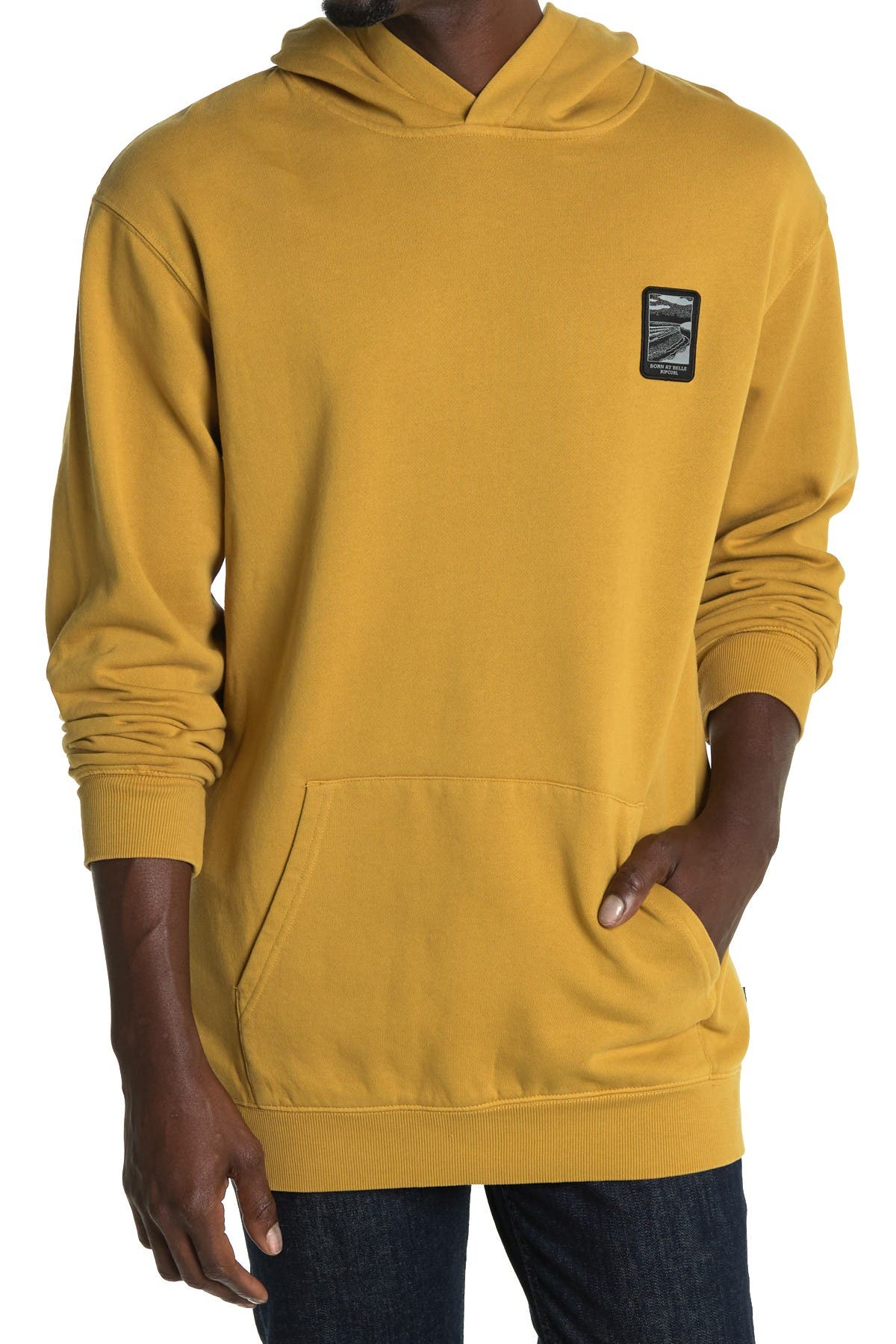 Image of Rip Curl Born At Bells Scenic Pullover Hoodie